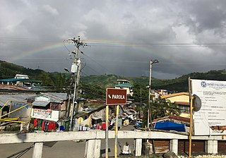 Catbalogan Component city in Eastern Visayas, Philippines