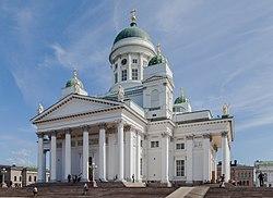 كاتدرائية هلسنكي