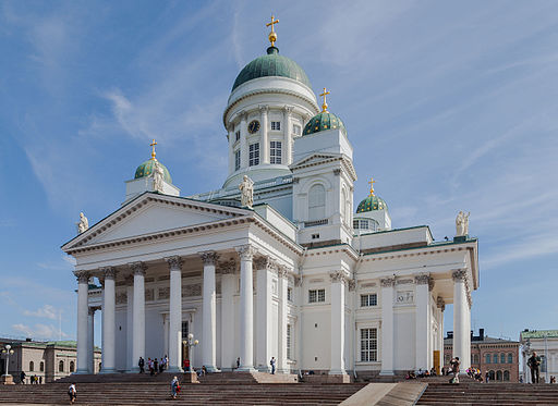 Catedral Luterana de Helsinki, Finlandia, 2012-08-14, DD 14