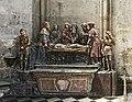 Cathédrale Saint-Just de Narbonne - La Mise au tombeau PM11000396 de face.jpg