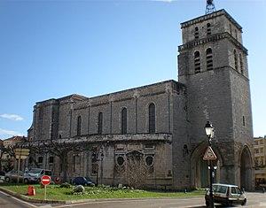 Alès - Alès Cathedral