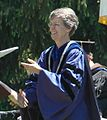 Catharine Bond Hill graduation 2008.jpg