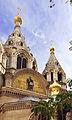 Cathedral Saint Alexandre Nevski in Paris 008.jpg