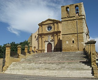 Roman Catholic Archdiocese of Agrigento archdiocese