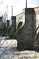 Catterick North Yorks widened 1792 River Swale A6136.jpg