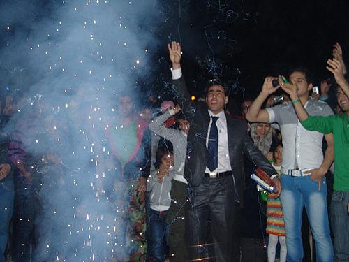 Celebrate In Pasargade Nowrooz 1389.jpg