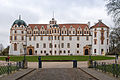 Celle castle - Germany - 02.jpg