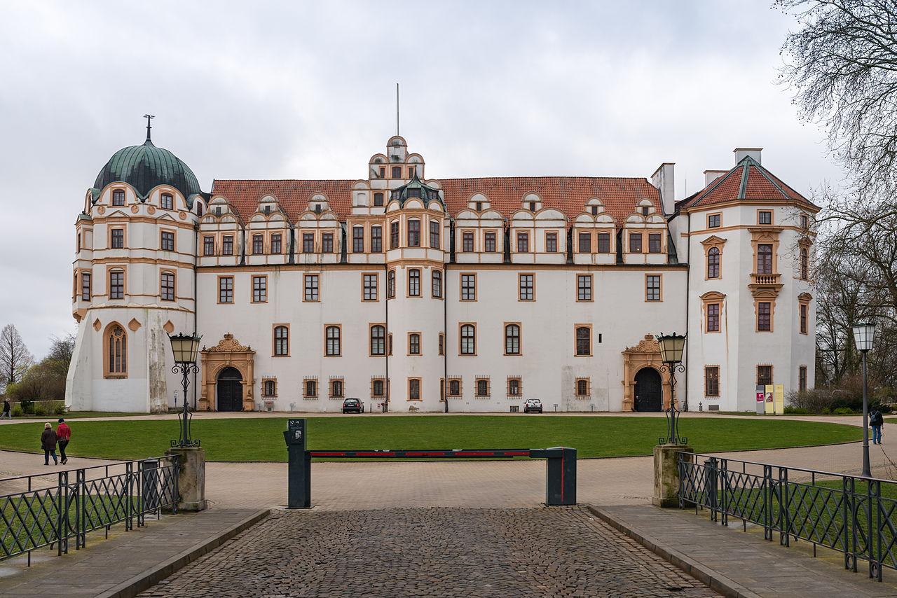 date deutschland Celle