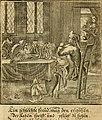 Centi-folium stultorum in quarto, oder, Hundert ausbündige Narren in folio - neu aufgewärmet und in einer Alapatrit-Pasteten zum Schau-Essen, mit hundert schönen Kupffer-Stichen, zur ehrlichen (14784478082).jpg