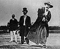 Ceremonial First Pitch 1915.jpg