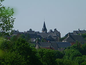 Cerisy-la-Salle - Cerisy-la-Salle