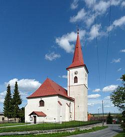 Ceska Bela, kostel 01.jpg