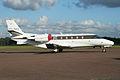 Cessna Citation XLS CS-DXY (7416839682).jpg