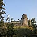 Château de Bidache - vue du Thys.jpg