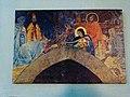 Châteauneuf-du-Faou 20 Eglise paroissiale Fresque de Sérusier 2.jpg