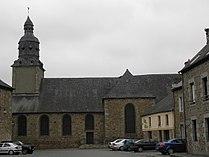 Châtelaudren (22) Église 01.JPG