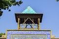 Chaharbagh School مدرسه چهار باغ اصفهان 05.jpg