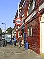 Chalk Farm Station, London NW3 - geograph.org.uk - 968408.jpg