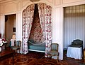 Chambre, château de Villandry.JPG