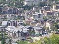 Chamonix-Mont-Blanc -- Le village piéton de Chamonix-Sud 5.JPG