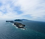 Channel Islands National Park in California - Aerial view (cropped).jpg