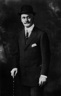 Charles Dillingham American theatre producer