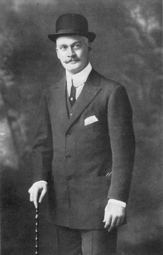 Charles Dillingham - Charles B. Dillingham