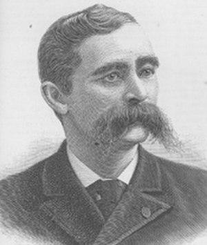 Charles E. Belknap - Charles E. Belknap