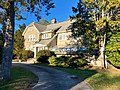 Charles E. Orr House, Brevard, NC (45754698525).jpg