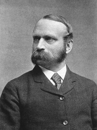 Charles F. Chandler - Charles F. Chandler