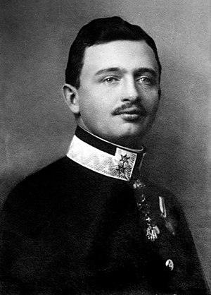 King of Hungary - Charles IV