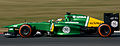 Charles Pic Caterham 2013 Silverstone F1 Test 007.jpg