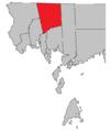 Charlotte County NB - Dumbarton Parish.png