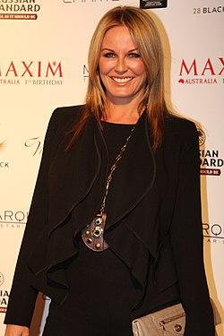 Charlotte Dawson, 2012.jpg