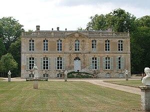 Mézidon-Canon - Chateau of Canon