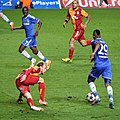 Chelsea 2 Galatasaray 0 (3-1 agg) (13470280113).jpg