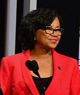 Cheryl Boone Isaacs businessperson