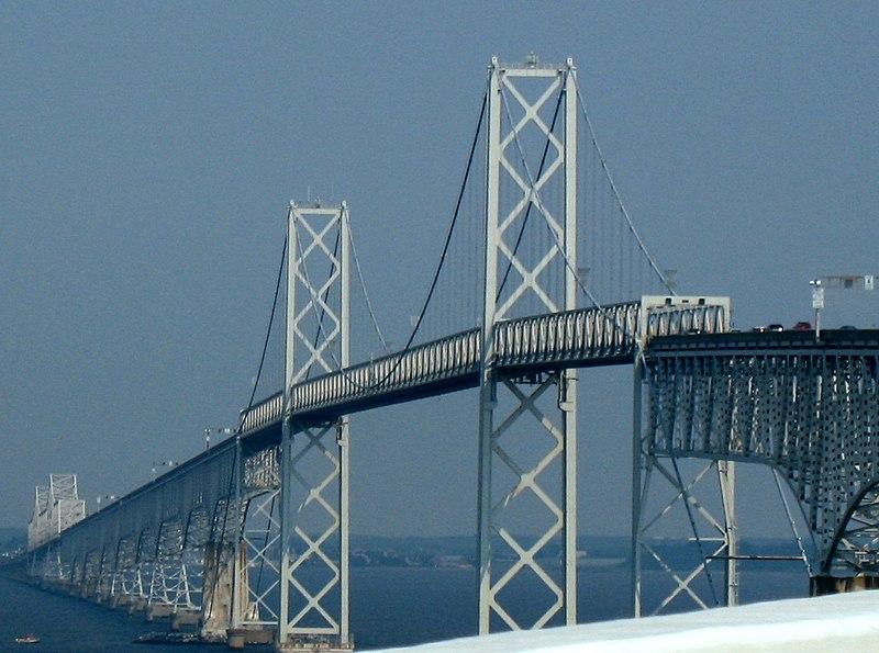 Chesapeake Bay Bridge Tunnel Virginia Beach Gps Address