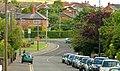 Chester Avenue, Whitehead - geograph.org.uk - 1323378.jpg