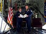 Chief Master Sgt. Cosher retires (41730159540).jpg
