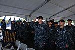 Chief Selectees Honor Navy Chief Heritage During CPO Pride Week 160907-N-ON468-037.jpg