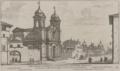 Chiesa di Sant'Athanasio e Collegio della Natione dei Greci by Giovanni Battista Falda (1667-1669).png