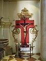 Chiesa di Santa Giustina, interno (Pernumia) 14.jpg