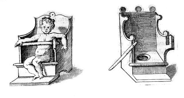 Toilet training - Wikiwand