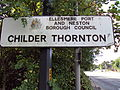 Childer Thornton sign, A41.JPG