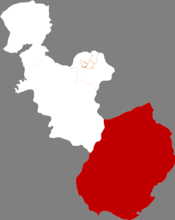 Xiuyan Manchu Autonomous County Autonomous county in Liaoning, Peoples Republic of China