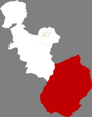 Xiuyan Manchu Autonomous County - Image: China Anshan Xiuyan
