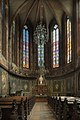 Choir of Saint-Pierre-le-Jeune Protestant Church, Strasbourg 02.jpg