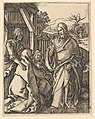 Christ Taking Leave of His Mother, after Dürer MET DP820310.jpg