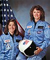 Christa McAuliffe and Barbara Morgan - GPN-2002-000004.jpg